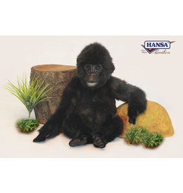 Hansa Knuffel Gorilla, Hansa