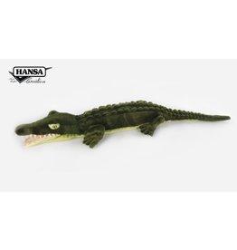 Hansa Krokodil 120 cm, Hansa