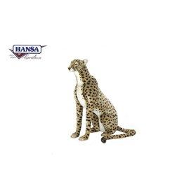 Hansa Cheetah Groot, 110 cm, Hansa