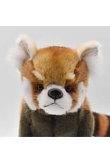 Hansa Rode Panda Knuffel, hansa
