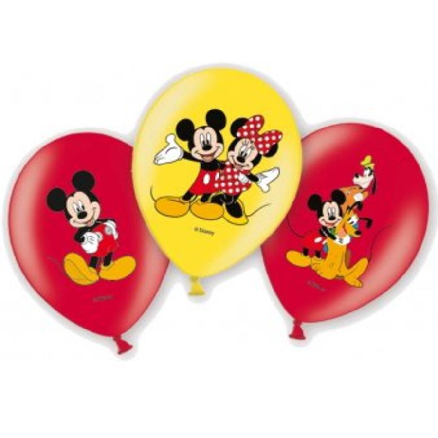 Disney ballonnen fullcolor