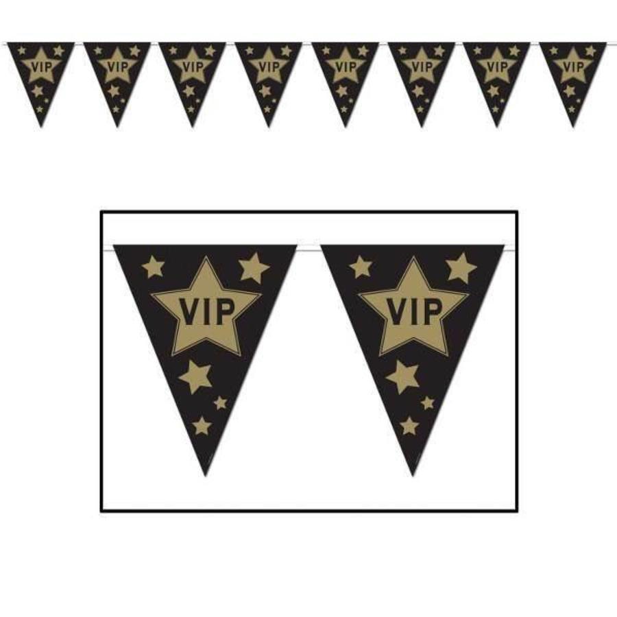 Vlaggenlijn Hollywood VIP