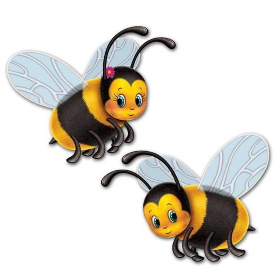 Decoratie Bijen