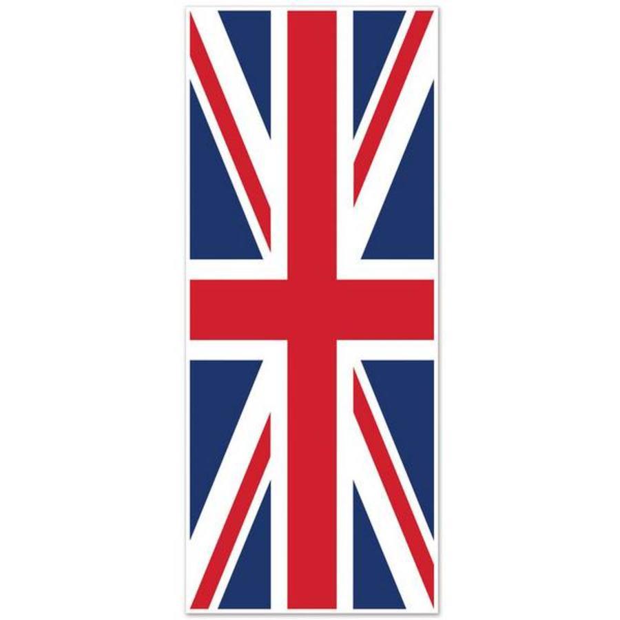 Deurposter Engeland UK