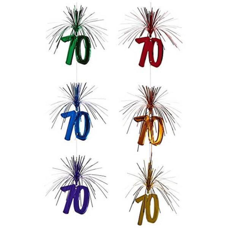 Firework Stringer luxe 70