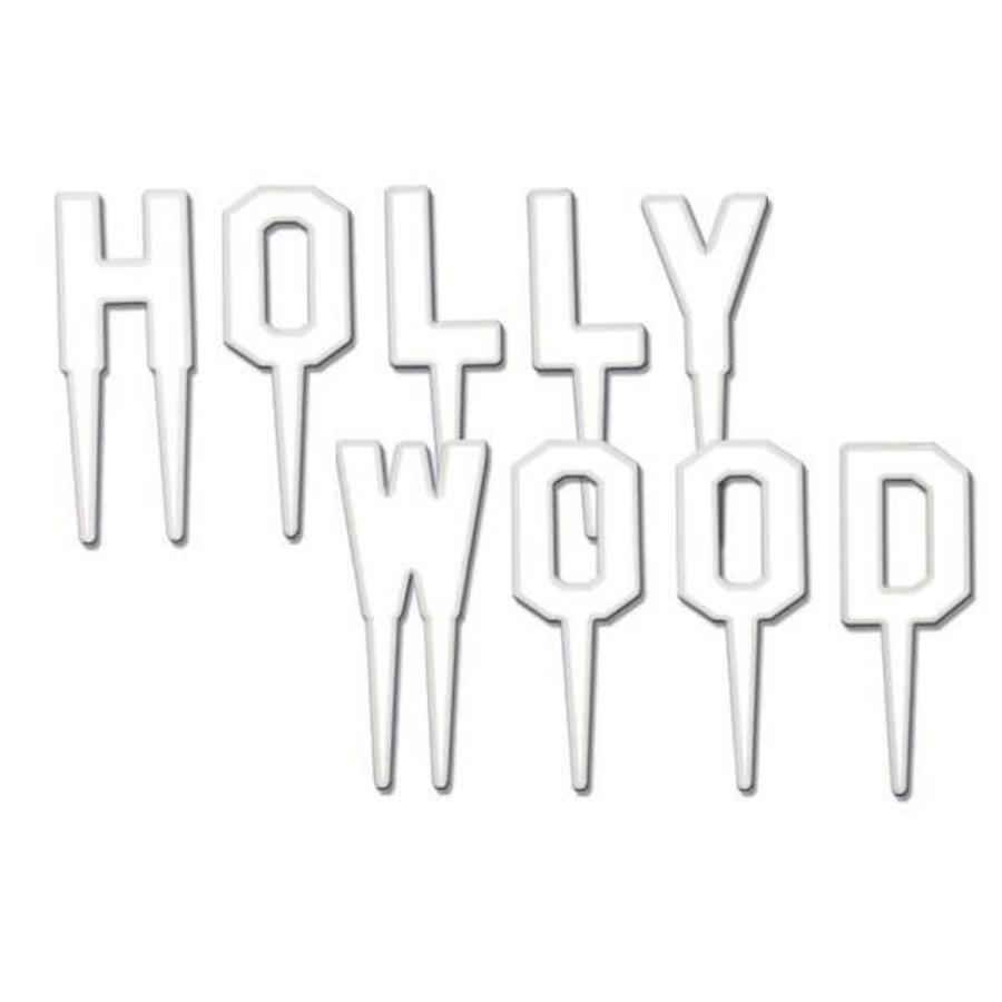 Prikkers HOLLYWOOD