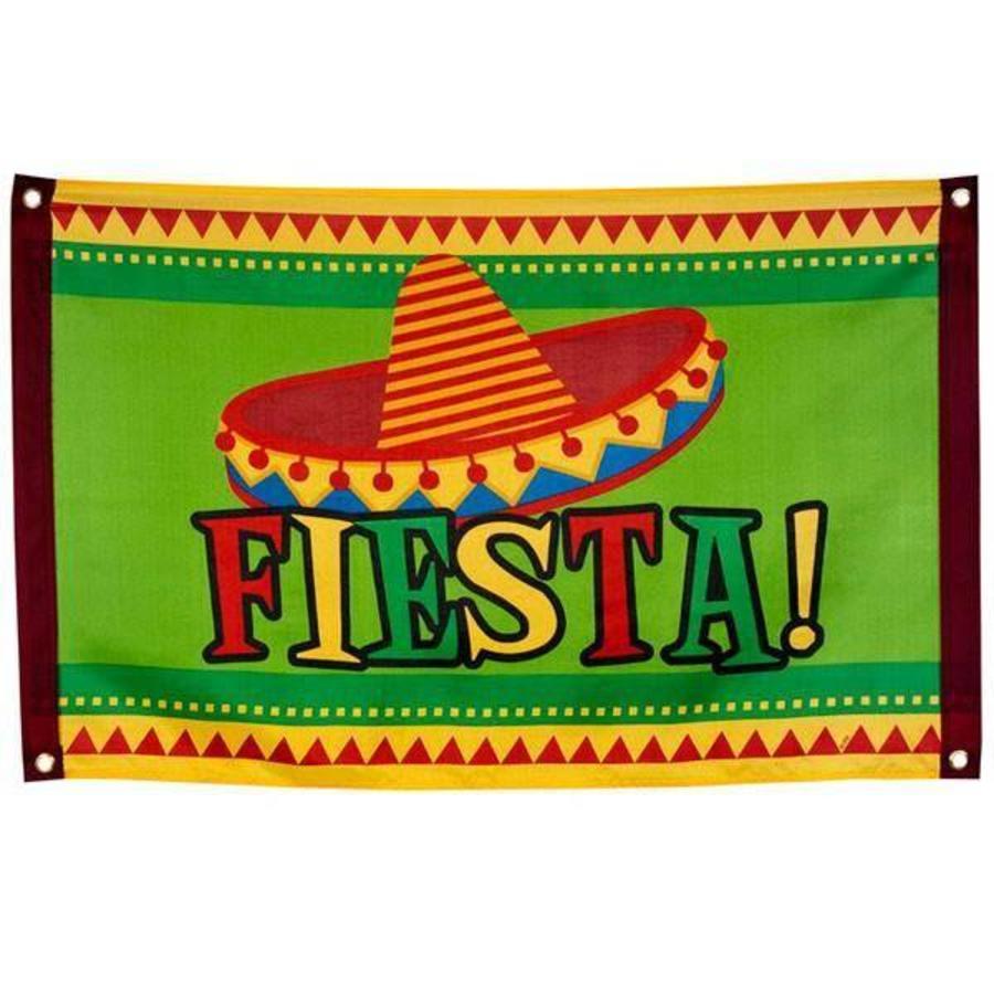 Gevelvlag Fiesta