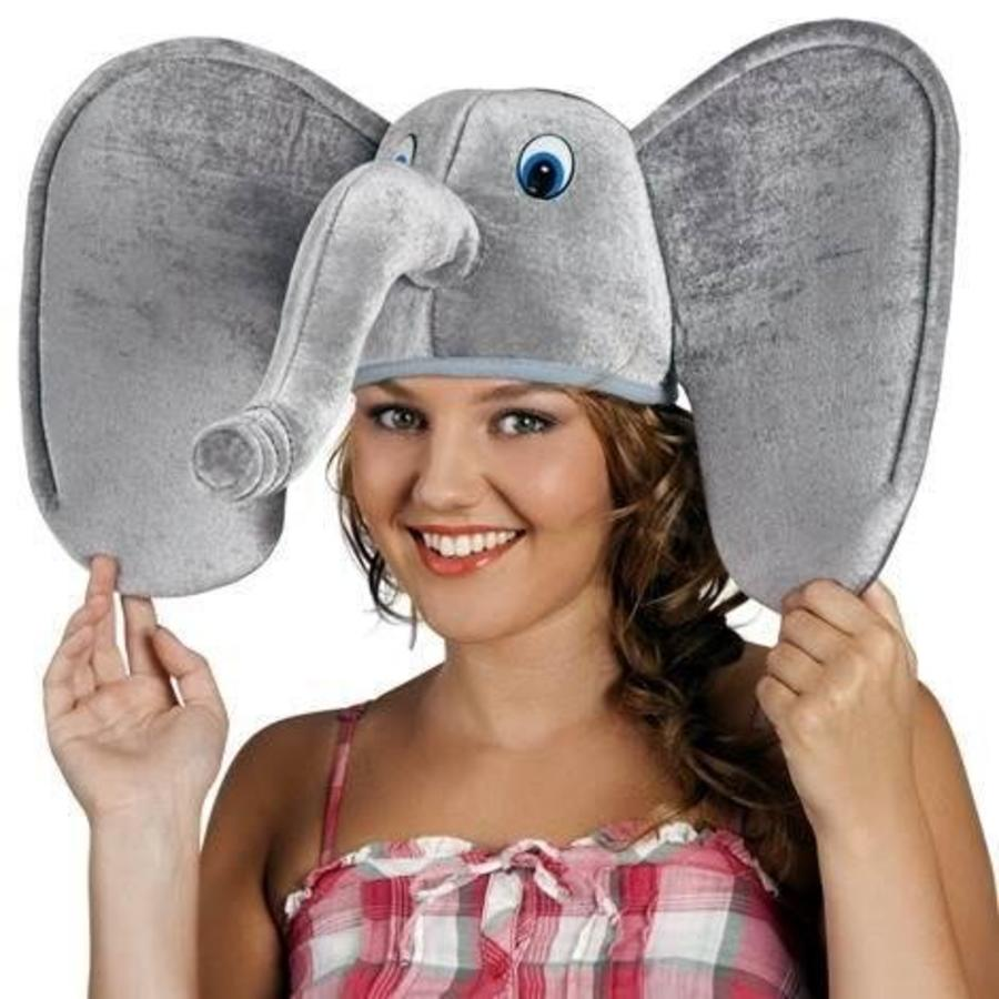 Muts olifant