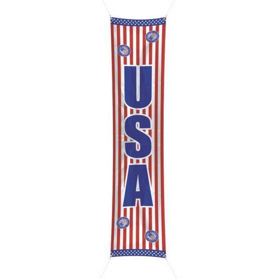Banner USA party JUMBO