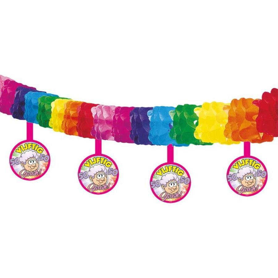 Slinger Sarah Rainbow 4 meter