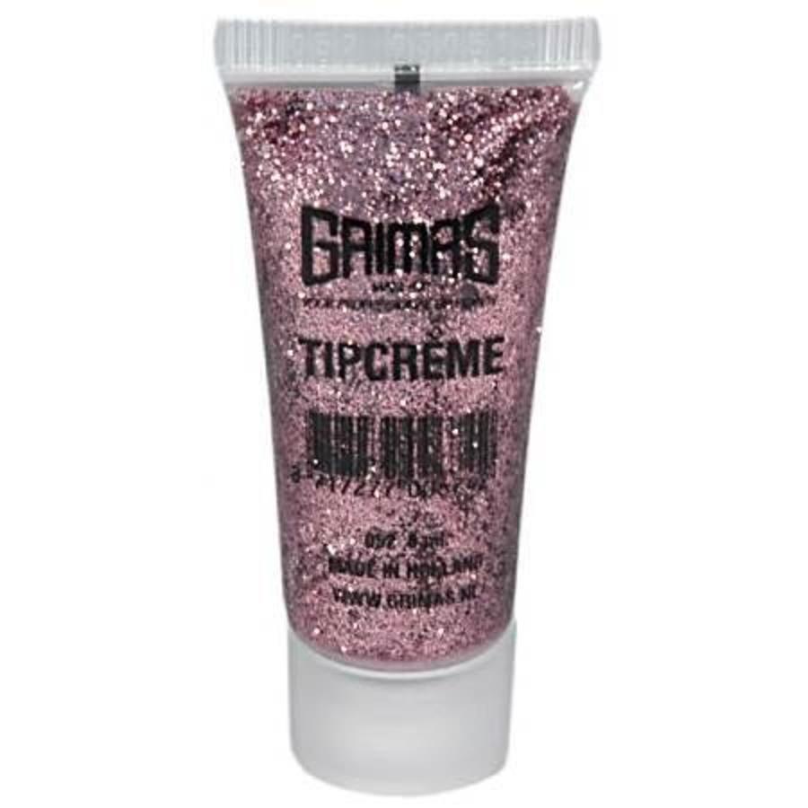 Tipcrème 8 ml. roze