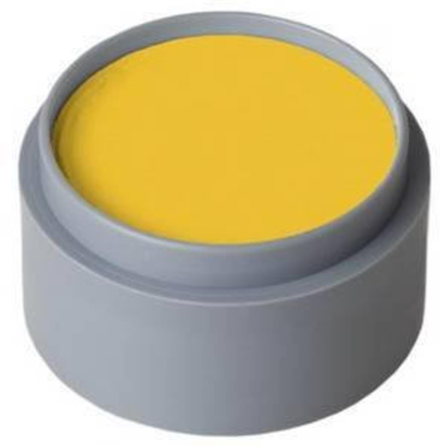 Water make-up 15 ml. 201 geel-oranje