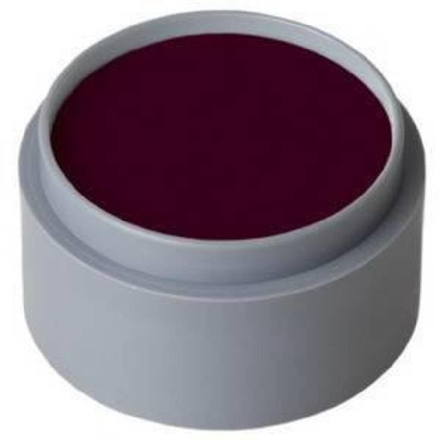 Water make-up 15 ml. 504 bordeaux