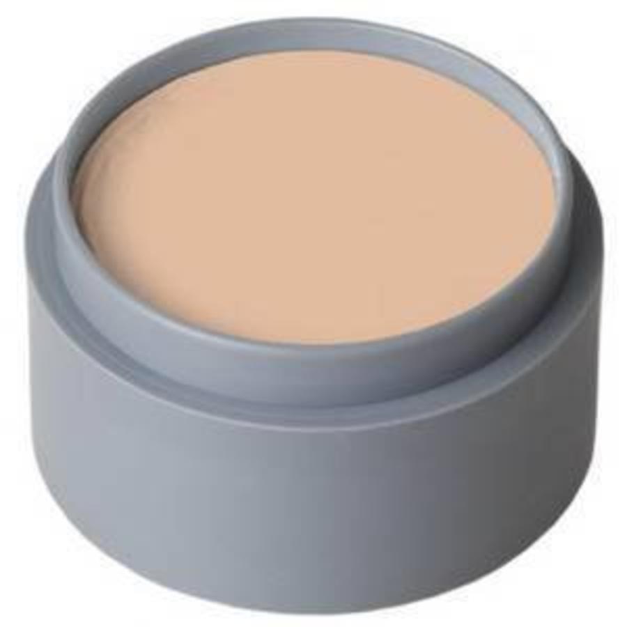 Water make-up 15 ml. 1007 ouder maken
