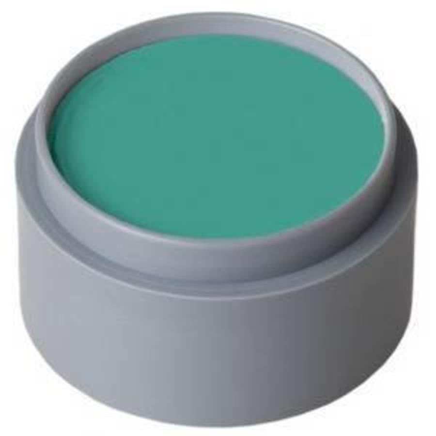 Water make-up 15 ml. 402 zeegroen