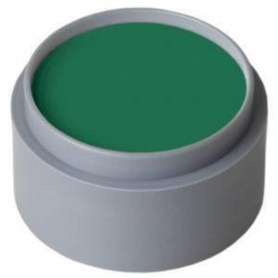 Water make-up 15 ml. 401 groen