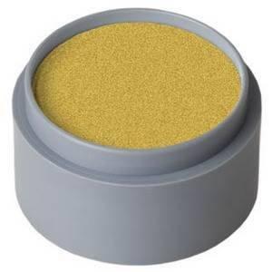 Grimas Water make-up pearl 15 ml. 705 pearl goud