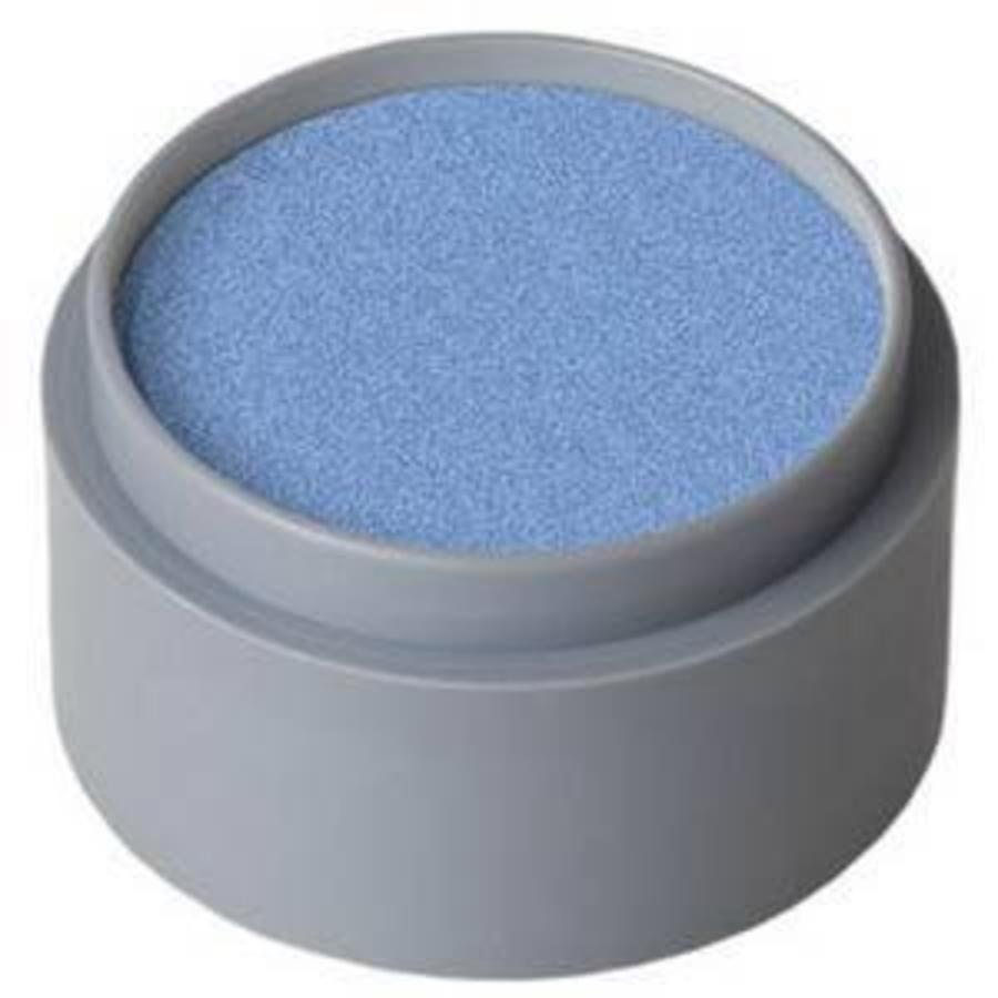 Water make-up pearl 15 ml. 730 blauw