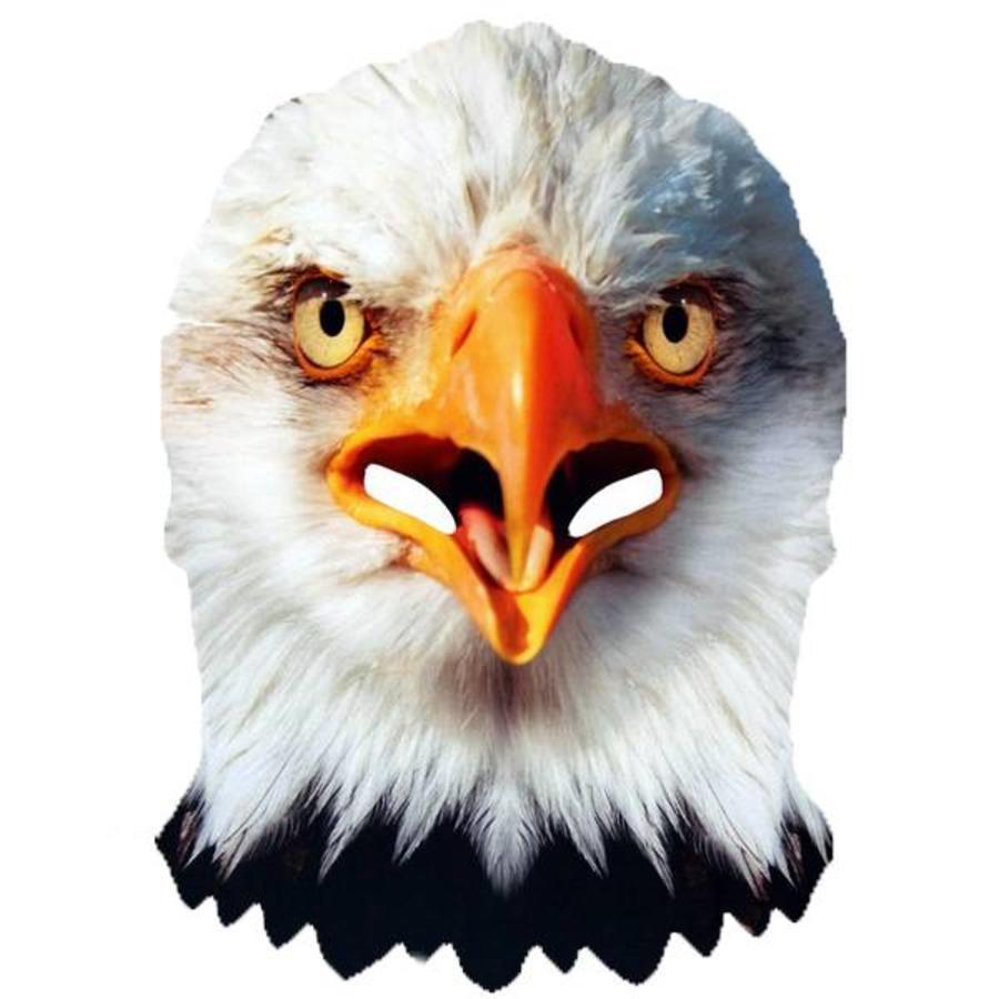 Masker adelaar