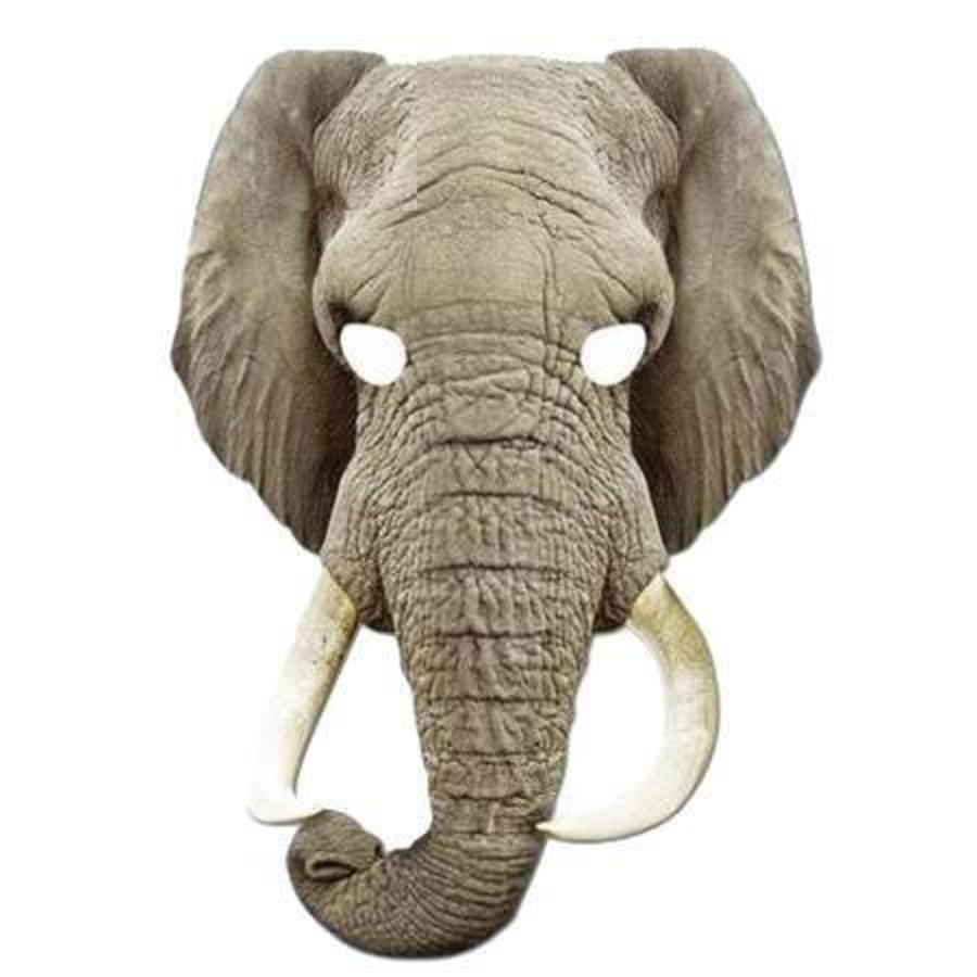 Masker olifant