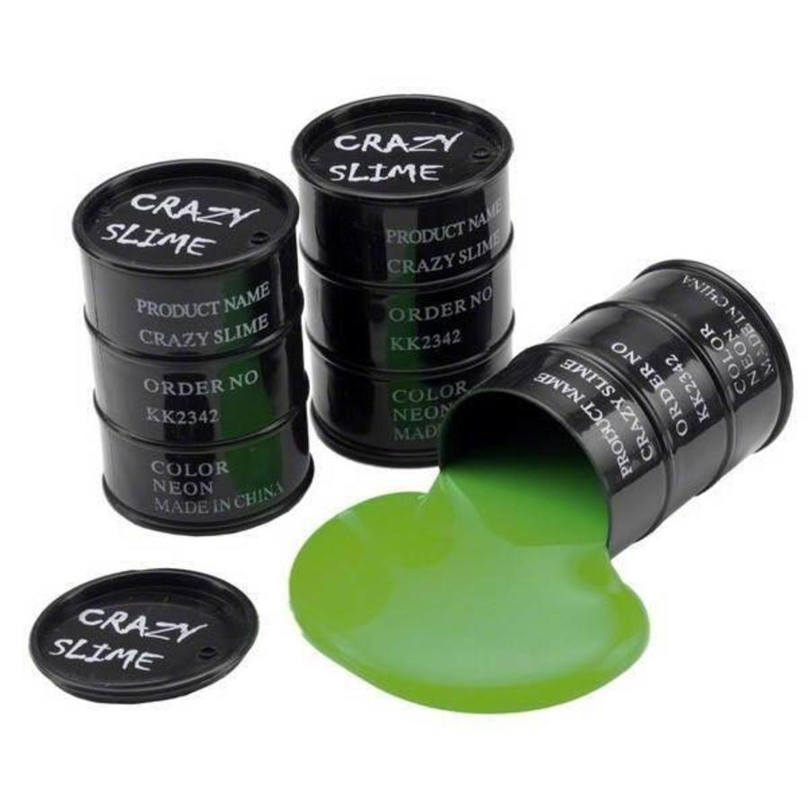 Crazy Slime