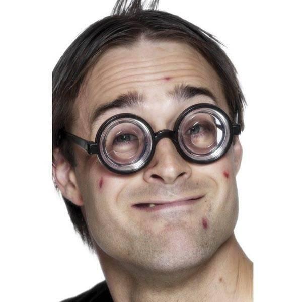 Bril nerd