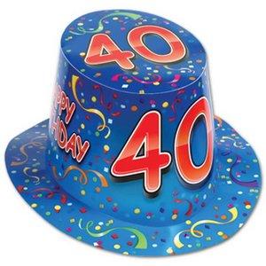 Grappige 40 Jaar Verjaardag Cadeaus Feestartikelen Nl