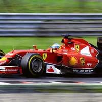 Kinderfeestje Formule 1