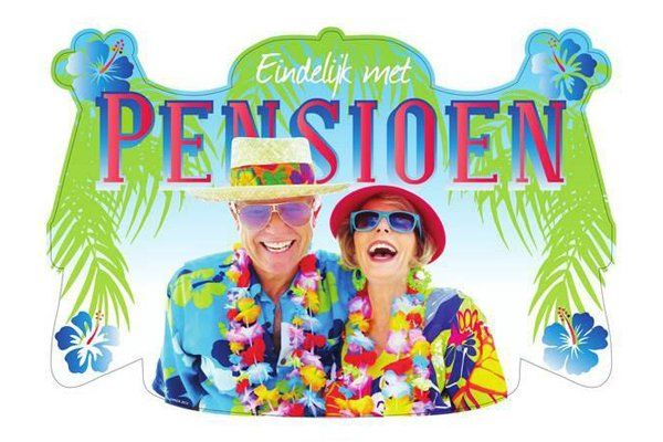 Pensioen en VUT