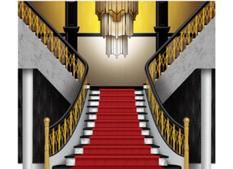 Hollywood versiering en decoratie