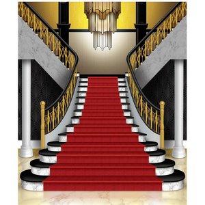 Muurposter Grand Staircase