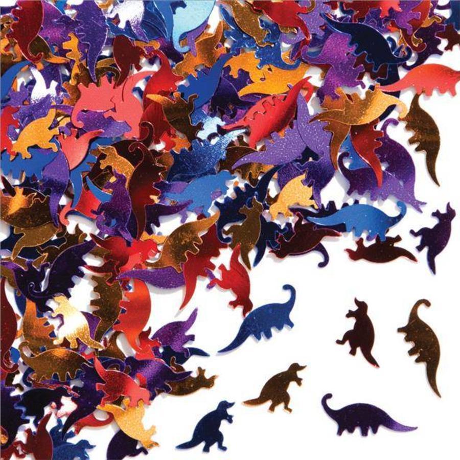 Confetti Dinosaurus