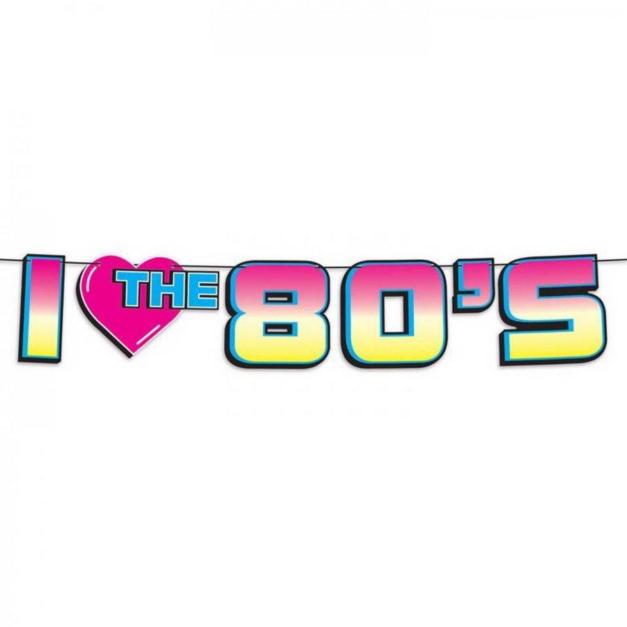 Slingers I love the 80