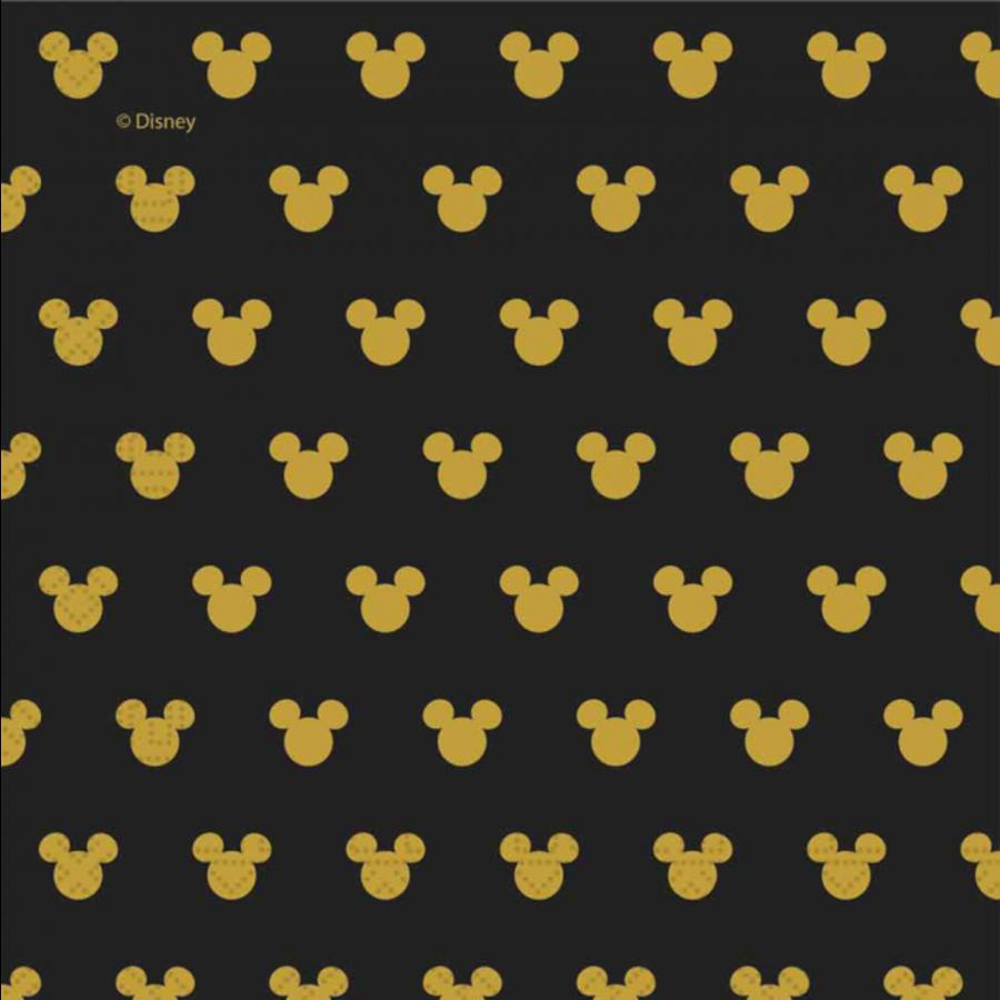 Servetten Mickey Mouse stijlvol 20 stuks