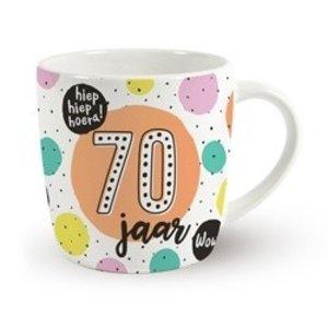 Grappige 70 Jaar Verjaardag Cadeaus Feestartikelennl