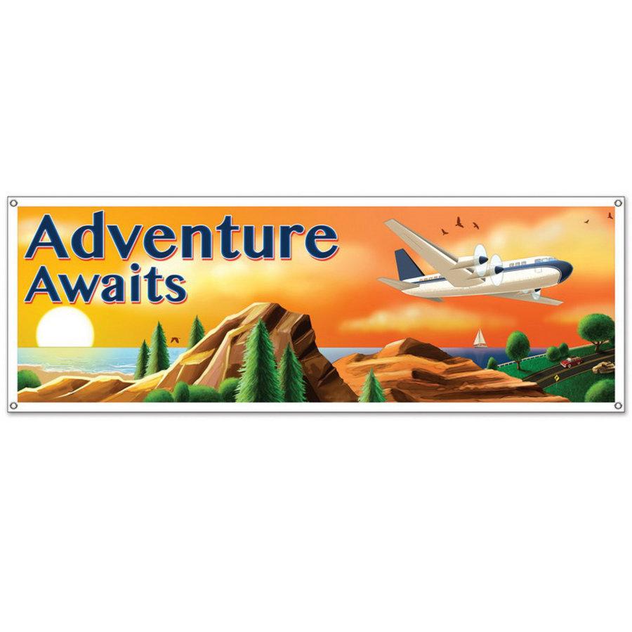 Spandoek Adventure Awaits