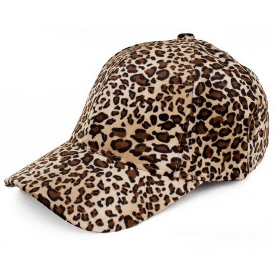 Cap luipaard