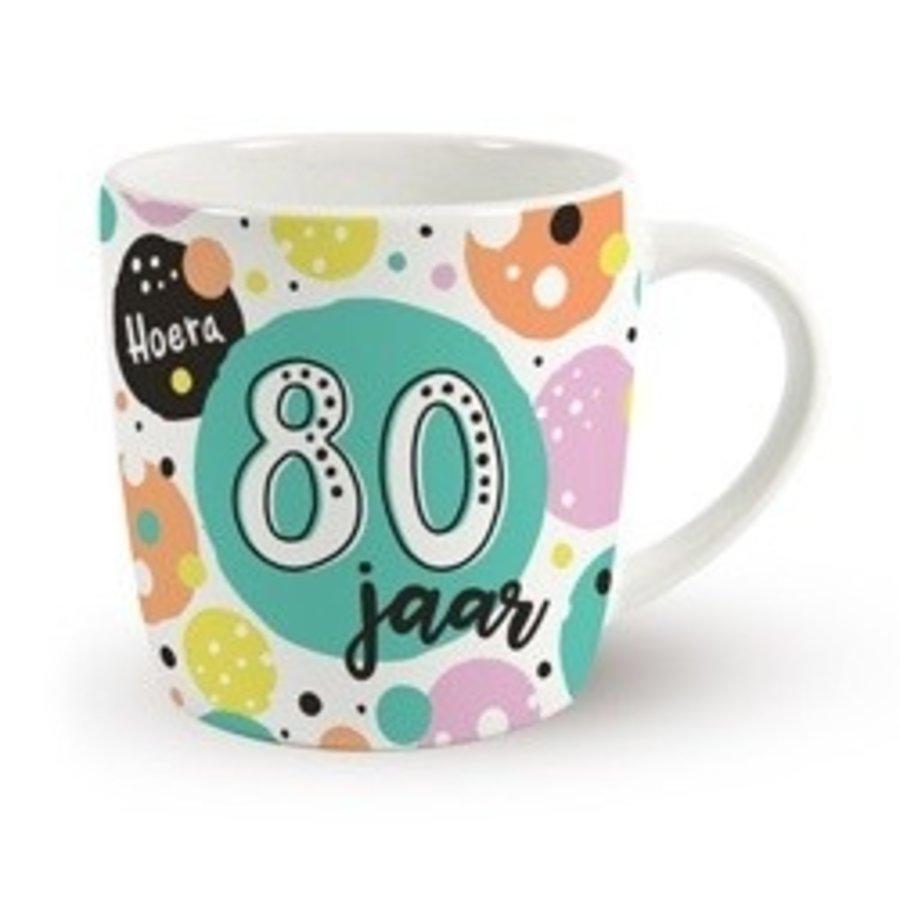 Mok 80 jaar modern