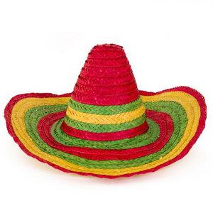 Sombrero Mexico budget