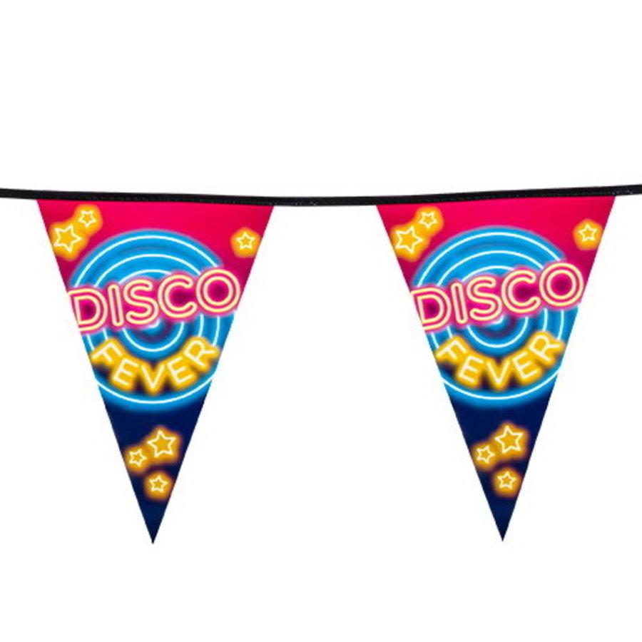 Vlaggenlijn DISCO FEVER