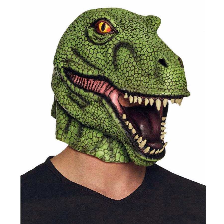 Rubber Masker Dinosaurus