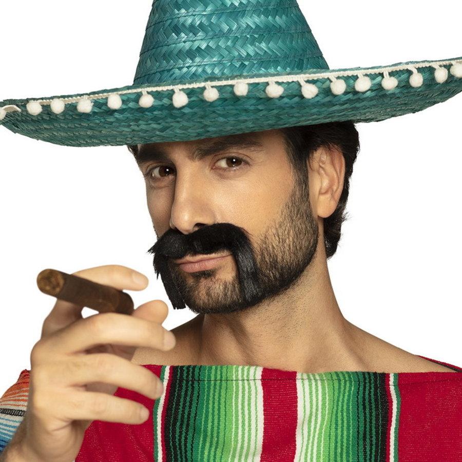 Snor Mexicaan