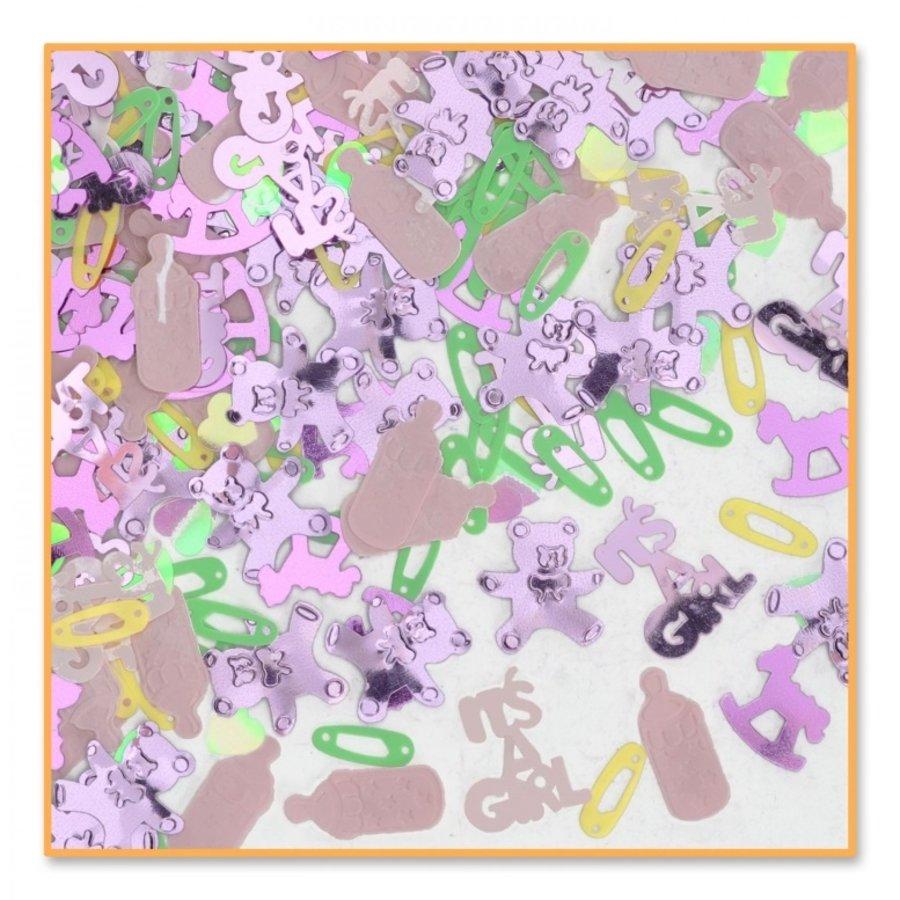 Confetti It's a girl 14 gram