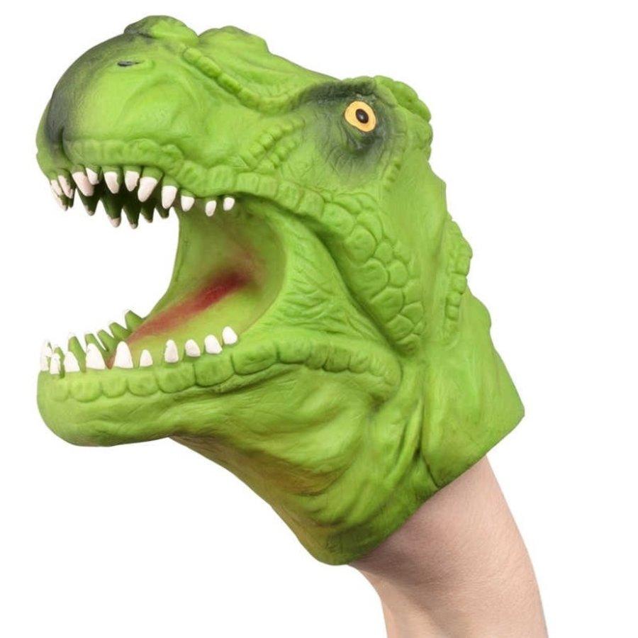 Handpop Dinosaurus latex