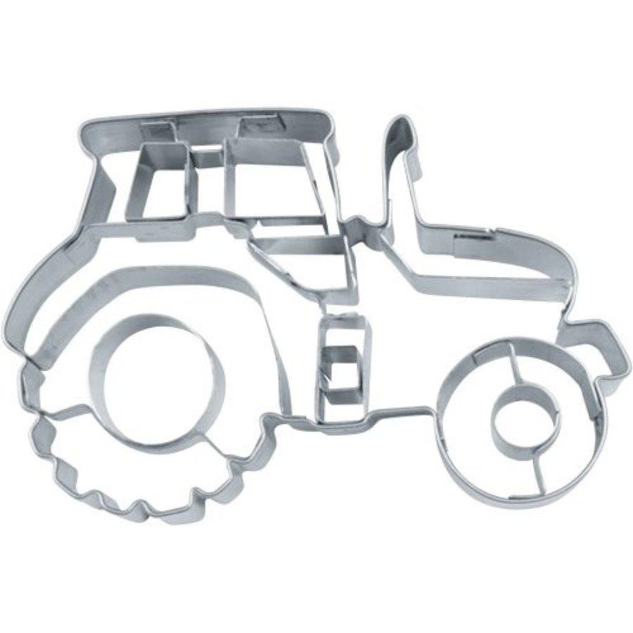 Uitsteekvormpje Tractor