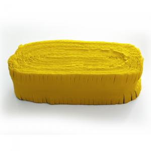 Brandvertragende slinger 24 meter geel