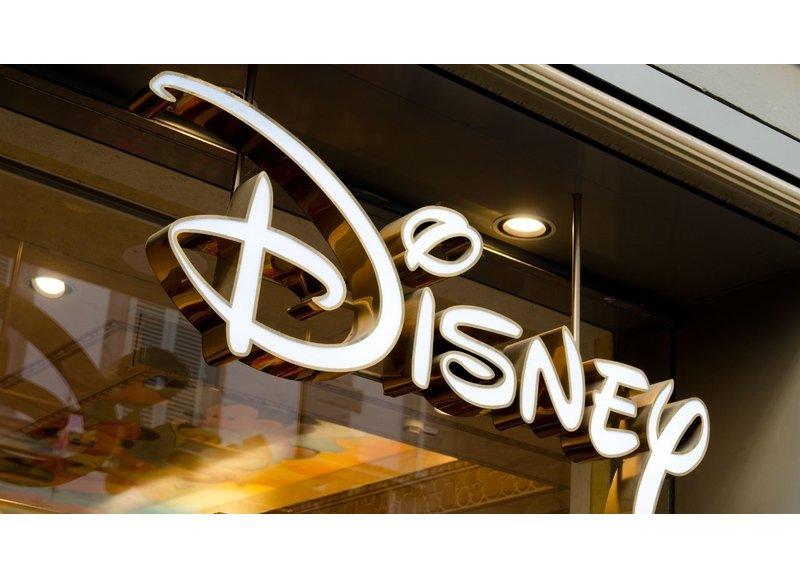 Disney versiering