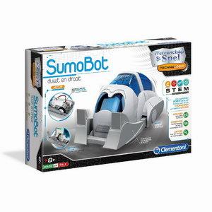 Technologic Sumobot Wetenschap en spel