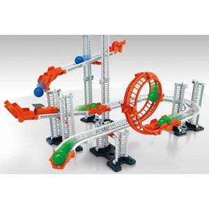 Action Reaction starters set spectaculair