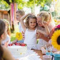 Tips voor een geweldige 5 jaar verjaardag